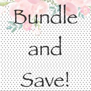 Add favorites to your bundle for a private offer!
